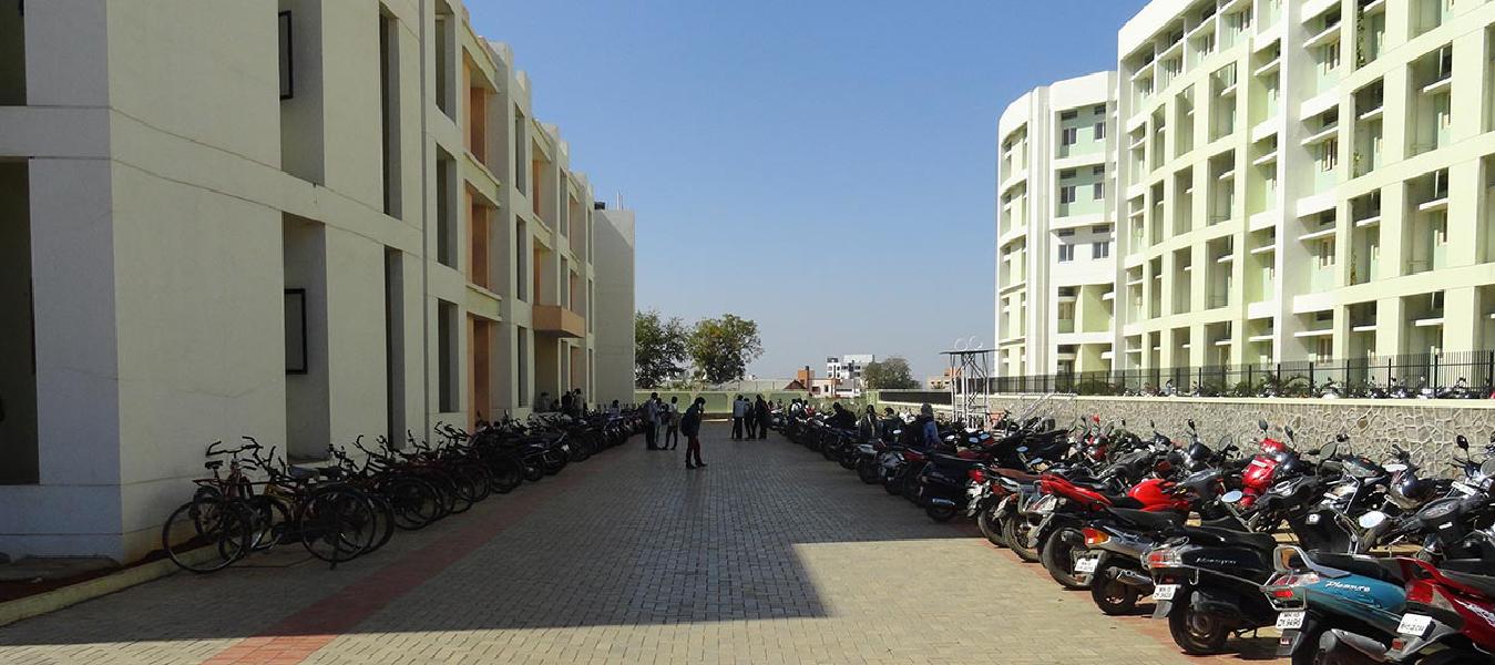 College Parking